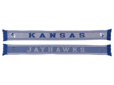 Kansas Jayhawks adidas Fan Gear Scarf