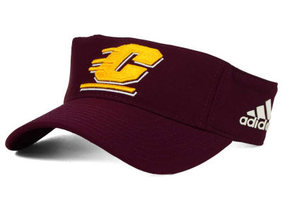 Central Michigan Chippewas adidas NCAA Coaches Visor