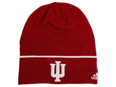 Indiana Hoosiers adidas NCAA Travel Beanie Knit