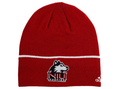Northern Illinois Huskies adidas NCAA Travel Beanie Knit