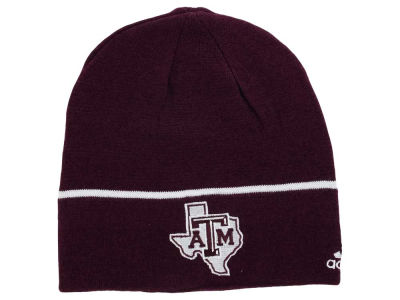 Texas A&M Aggies adidas NCAA Travel Beanie Knit