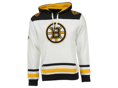Boston Bruins Majestic NHL Men's Double Minor Fleece Hoodie