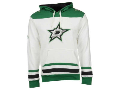 Dallas Stars Majestic NHL Men's Double Minor Fleece Hoodie