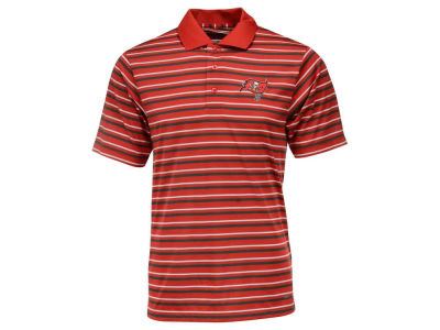 Tampa Bay Buccaneers Majestic NFL Men's Swift Attack Polo