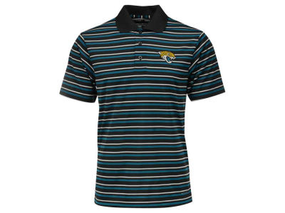 Jacksonville Jaguars Majestic NFL Men's Swift Attack Polo
