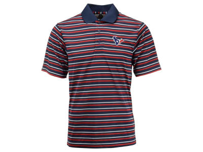 Houston Texans Majestic NFL Men's Swift Attack Polo