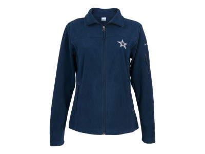 Dallas Cowboys Nike NFL Women's Give & Go Full Zip Jacket