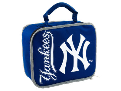 New York Yankees Lunchbreak Lunch Bag