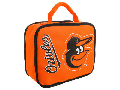 Baltimore Orioles Sacked Lunch Bag