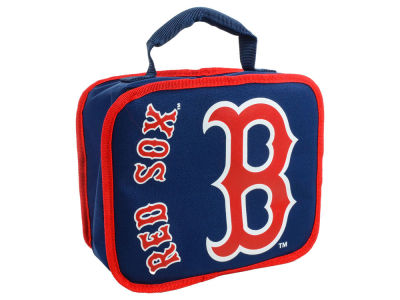 Boston Red Sox Sacked Lunch Bag