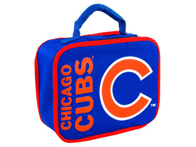Chicago Cubs Sacked Lunch Bag