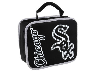 Chicago White Sox Sacked Lunch Bag