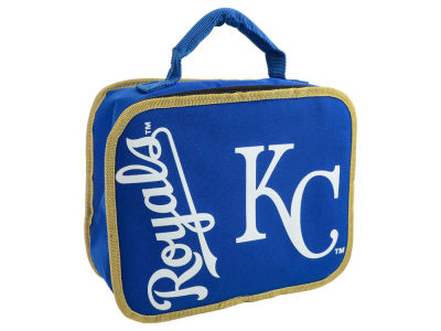 Kansas City Royals Sacked Lunch Bag