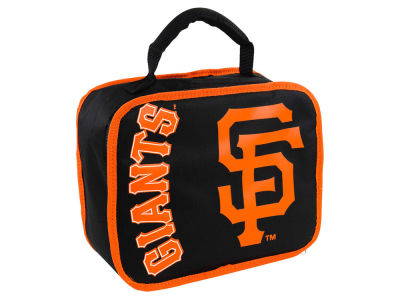 San Francisco Giants Sacked Lunch Bag