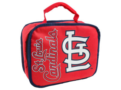 St. Louis Cardinals Sacked Lunch Bag