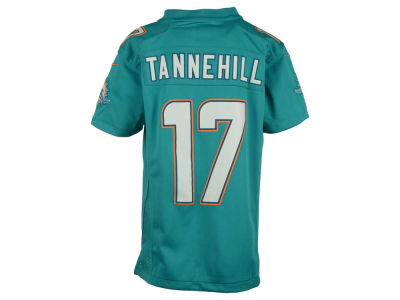 Miami Dolphins Ryan Tannehill Nike NFL Youth Limited Jersey