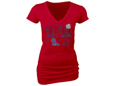 Ole Miss Rebels Blue 84 2014 NCAA Jrs Bowl Bound Likely T-Shirt