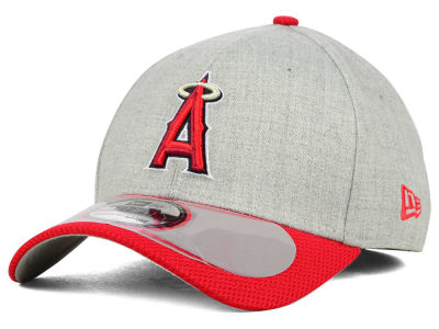 Los Angeles Angels New Era MLB 2015 Clubhouse 39THIRTY Cap