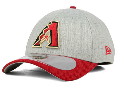 Arizona Diamondbacks New Era MLB 2015 Clubhouse 39THIRTY Cap
