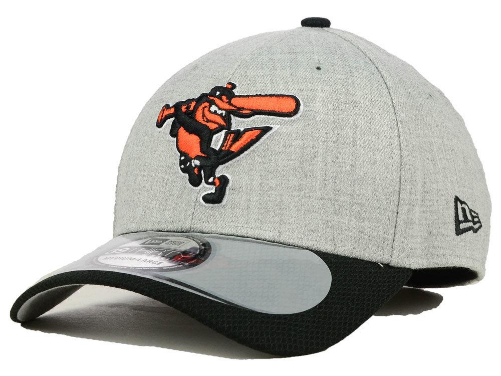 eea88d76 Baltimore Orioles New Era MLB 2015 Clubhouse 39THIRTY Cap | lids.com