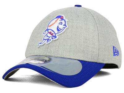 New York Mets New Era MLB 2015 Clubhouse 39THIRTY Cap