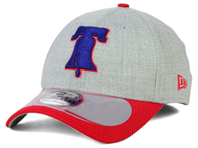 Philadelphia Phillies New Era MLB 2015 Clubhouse 39THIRTY Cap