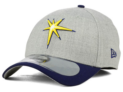 Tampa Bay Rays New Era MLB 2015 Clubhouse 39THIRTY Cap