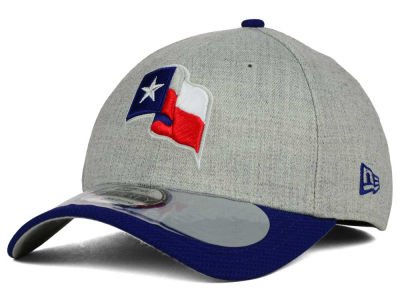 Texas Rangers New Era MLB 2015 Clubhouse 39THIRTY Cap
