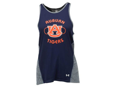 Auburn Tigers NCAA Women's Tech Tank