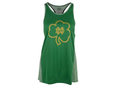 Notre Dame Fighting Irish NCAA Women's Tech Tank