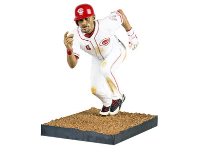 Cincinnati Reds Billy Hamilton McFarlane MLB Series 33