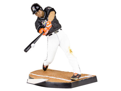Miami Marlins Giancarlo Stanton McFarlane MLB Series 33