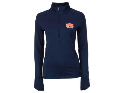 Auburn Tigers Under Armour NCAA Women's Verve 1/4 Zip Pullover Shirt