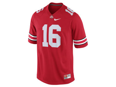 Ohio State Buckeyes Nike NCAA Replica Football Jersey