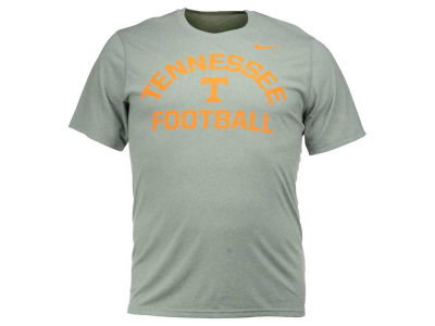 Tennessee Volunteers Nike NCAA Men's Legend Lift Football T-Shirt