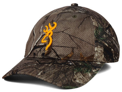 Browning Mesh Lite RTX Hat