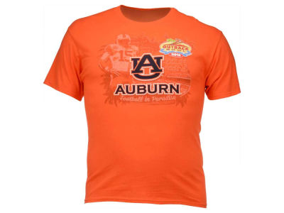 Auburn Tigers NCAA Men's Bowl Bound T-Shirt