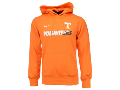 Tennessee Volunteers Nike NCAA Men's Sideline KO Hoodie