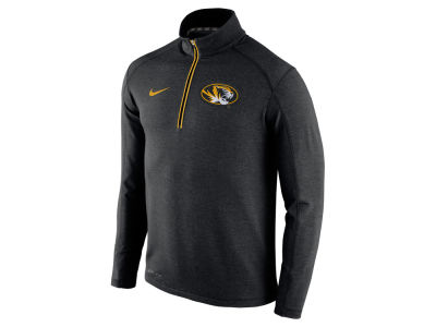 Missouri Tigers Nike NCAA Men's Game Day Half Zip Knit Pullover
