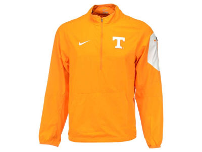 Tennessee Volunteers Nike NCAA Men's Lockdown Half Zip Jacket
