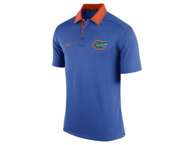 Florida Gators Nike NCAA Men's 2015 Elite Coaches Polo Shirt