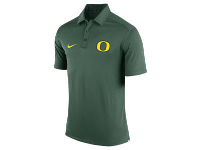Oregon Ducks Nike NCAA Men's 2015 Elite Coaches Polo Shirt