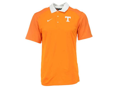 Tennessee Volunteers Nike NCAA Men's 2015 Elite Coaches Polo Shirt