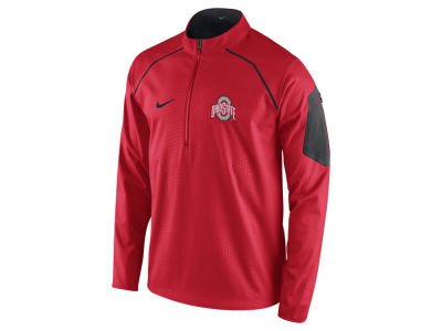 Ohio State Buckeyes Nike NCAA Men's Alpha Fly Rush Jacket