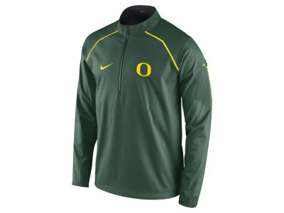 Oregon Ducks Nike NCAA Men's Alpha Fly Rush Jacket