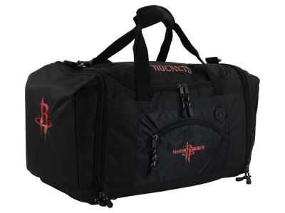 Houston Rockets Roadblock Duffel