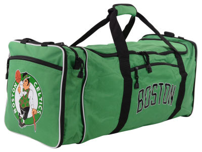 Boston Celtics Steal Duffle Bag