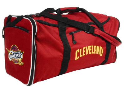 Cleveland Cavaliers Steal Duffle Bag