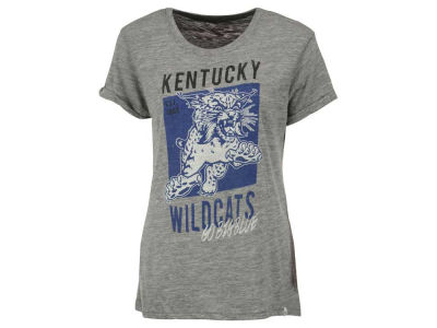 Kentucky Wildcats '47 NCAA Women's Hero T-Shirt