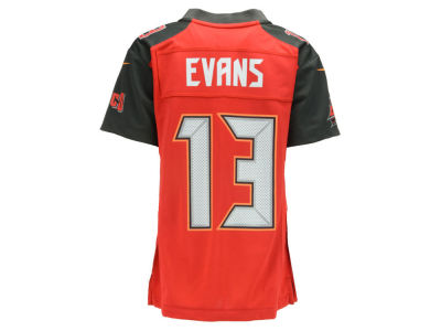 Tampa Bay Buccaneers Mike Evans Nike NFL Kids Game Jersey